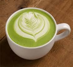 Image de Matcha latte