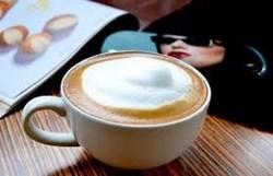 Image de Grand café crème ou noisette